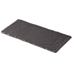 Revol Basalt Rectangular Trays 250x 120mm (Box 6)