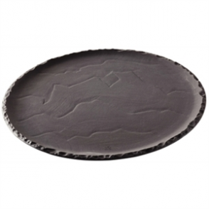 Revol Basalt Pizza Plates 320mm (Box 2)
