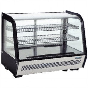 Polar Refrigerated Display Merchandiser - 160Lr