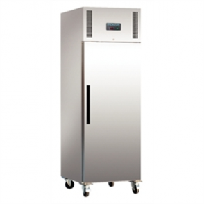 Polar Gastro Refrigerator Single Door Upright - 600L (M)