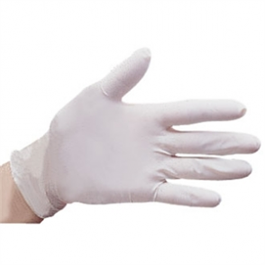 Latex Gloves Powdered - Size S-L (Box 100)