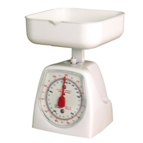 Weighstation Kitchen Scale 5kg