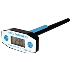 Insertion Thermometer - T Shaped