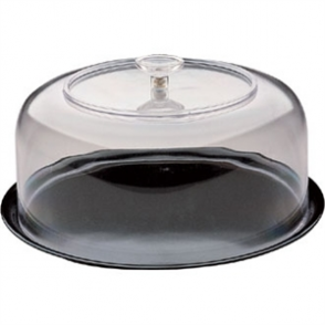 Clear Dome Cover 290mm