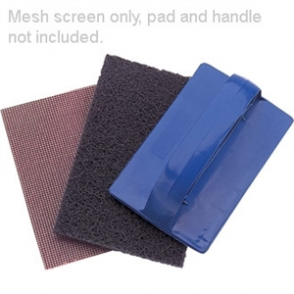 Griddle Cleaner Screens (Pack 20)