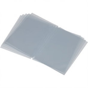 Securit A5 Set of 10 Double Inserts - 40 Page