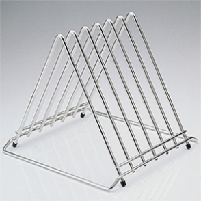 Heavy Duty Chopping Board Rack