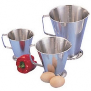 Stainless Steel Jug 1.1Ltr