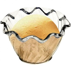 Polycarbonate Sorbet Dish 80mm (12pc)