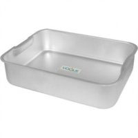Vogue Deep Roasting Pan 610x 455mm