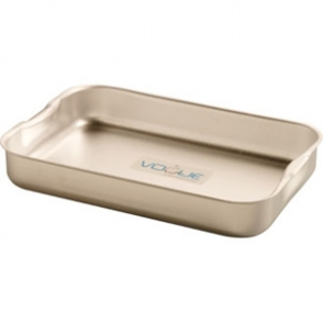 Vogue Aluminium Roasting Dish 370x 260x 70mm