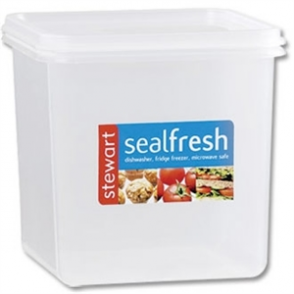 Seal Fresh Container Small Vegetable Storer 1.8ltr