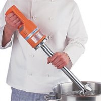 Dynamic Master Single Speed Stick Blender