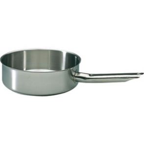 Bourgeat Excellence Saute Pan - 24cm