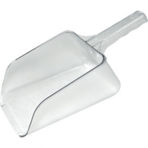 Kristallon Polycarbonate Scoop 1.9Ltr