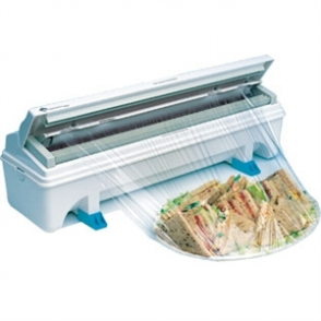 Wrapmaster3000 Cling Film and Foil Dispenser