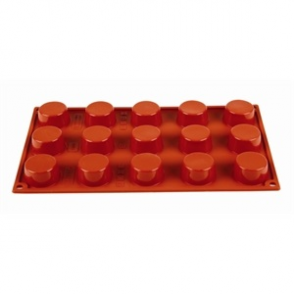 Formaflex Silicone 15 Petit Four Mould