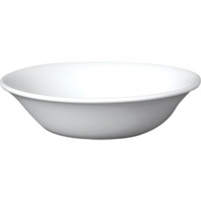 White Nova Oatmeal Bowl - 12.7oz 6 (Box 24)