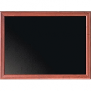 Securit Wallboard Mahogany - 60x80cm