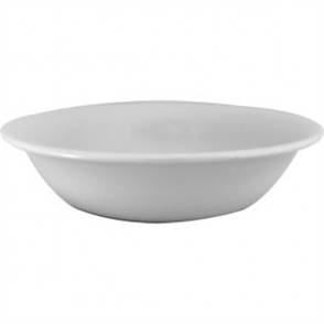 White Serving Bowl - 48.2oz 8 1/2 (Box 12)