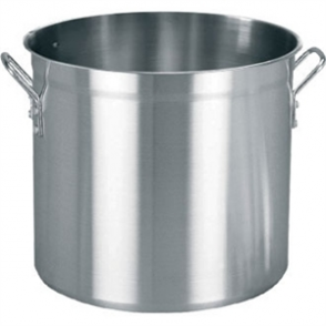 Vogue Stock Pot 47.2Ltr - 400mm