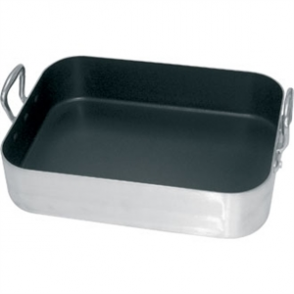 Vogue Non-Stick Roasting Pan