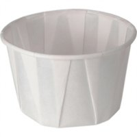 Disposable Ramekin/Sauce Pot 2oz (Box 250)