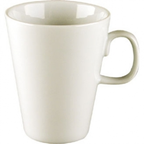 Ivory Latte Mug 284ml 10oz (Box 12)