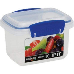Klip It Storage Container 400ml