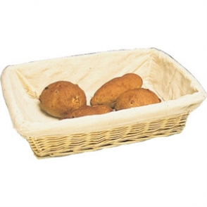 Wicker Basket (Rectangular)