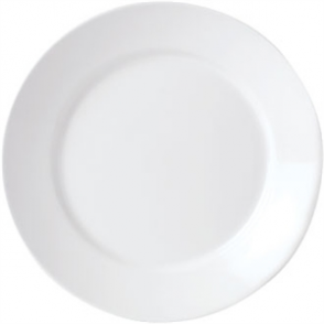Steelite Simplicity White Ultimate Bowls 300mm (Box 6)