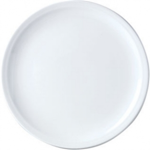 Steelite Simplicity White Pizza Plates 315mm (Box 6)