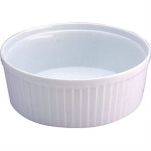 Souffle Dish 128mm (Box 6)