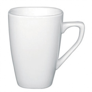 Rounded Square Mug 284ml 10oz (Box 12)