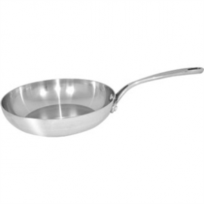 Vogue Tri-wall Fry Pan St/St - 240mm