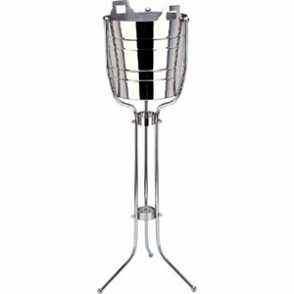Stainless Steel Wine Bucket Stand