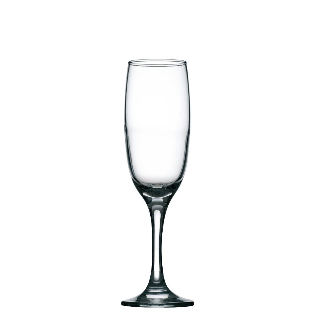 Utopia Imperial Champagne Flutes 210ml (Pack of 24)