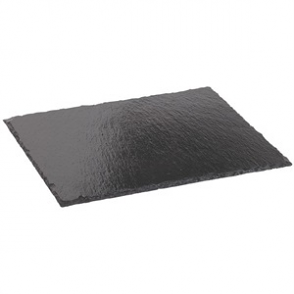 Olympia Natural Slate Board GN 1/3 2pp