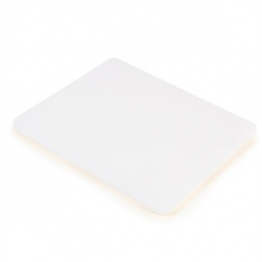 Hygiplas LDPE Chopping Board White 600x400x20mm