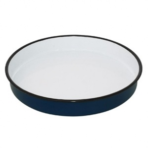 Olympia Enamel Serving Tray 320mm