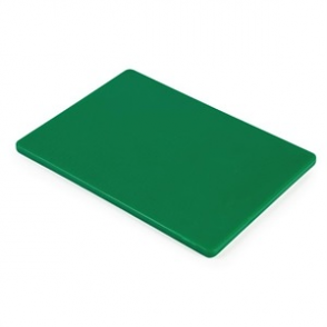 Hygiplas Chopping Board Small Green 229x305x12mm