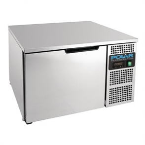 Polar Countertop Blast Chiller 33Ltr