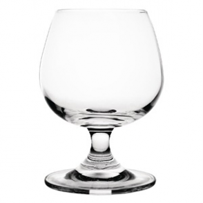 Olympia Crystal Brandy Glasses 255ml (6pp)