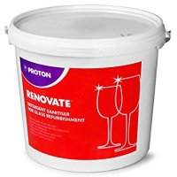 Renovate Powder-Glasswash Powder 5kg