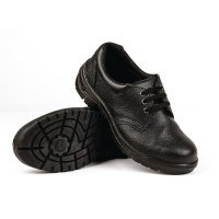 Slipbuster Unisex Safety Shoe Black