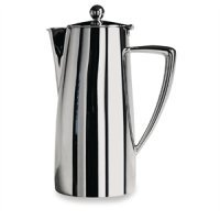 Grunwerg Cafe Stal Art Deco Coffee Pot 17oz