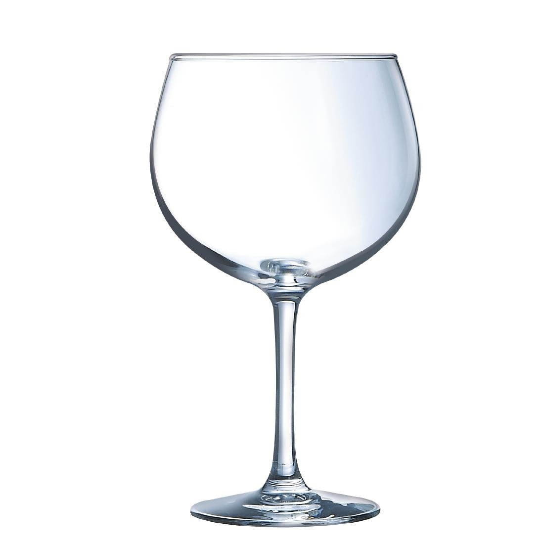 Arcoroc Juniper Gin Cocktail Glasses 24oz