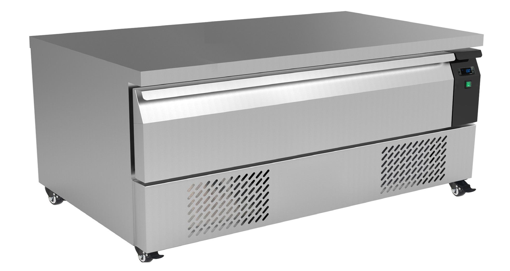 Unifrost EB-CF1200 Chiller - Freezer Counter