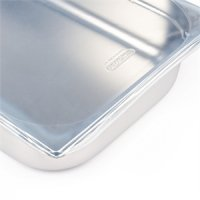 Araven Silicone Lid Large