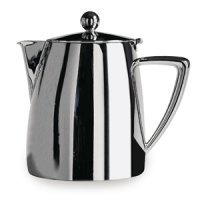 Grunwerg Cafe Stal Art Deco Teapot 10oz